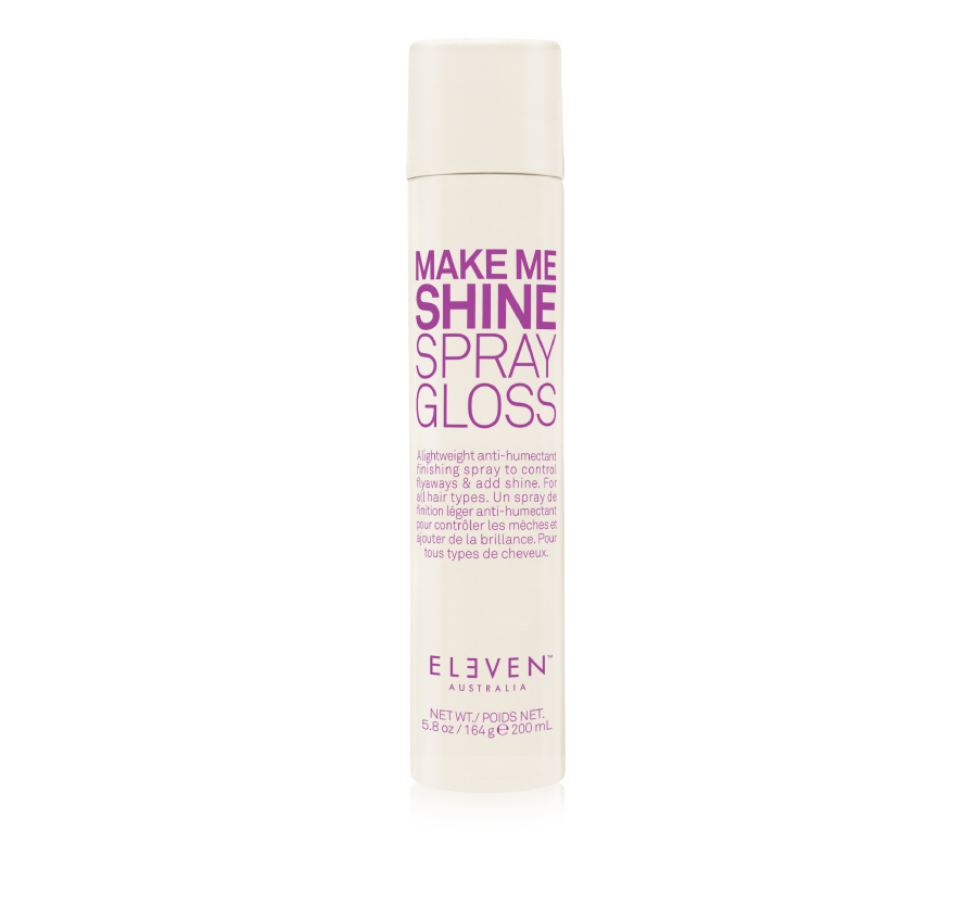 ELEVEN MAKE ME SHINE SPRAY GLOSS 5.8OZ