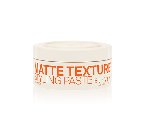 ELEVEN MATTE TEXTURE STYLING PASTE 3OZ