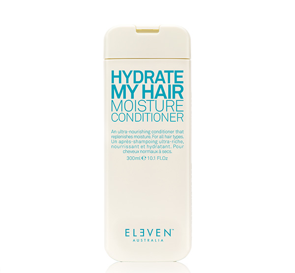 Hydrate My Hair Moisture Conditioner 10.1oz ELEVEN