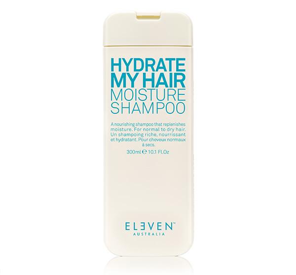 Hydrate My Hair Moisture Shampoo 10.1oz ELEVEN