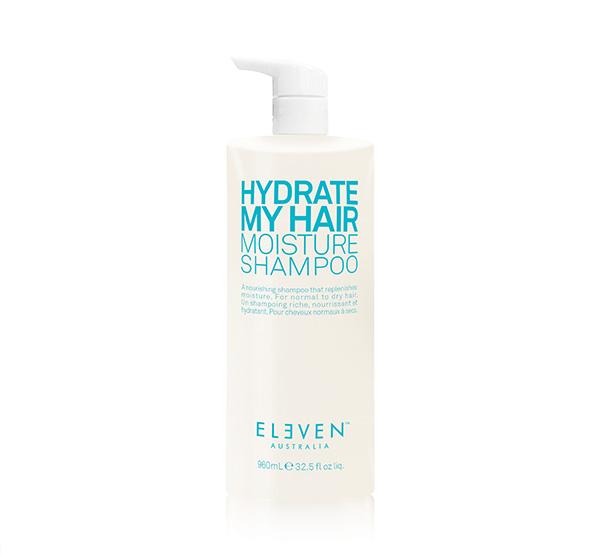 Hydrate My Hair Moisture Shampoo 32.5oz ELEVEN Australia