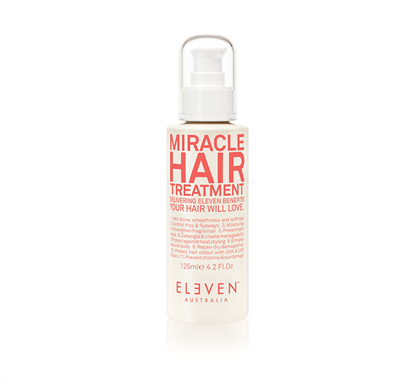 ELEVEN MIRACLE HAIR TREATMENT 4.2OZ