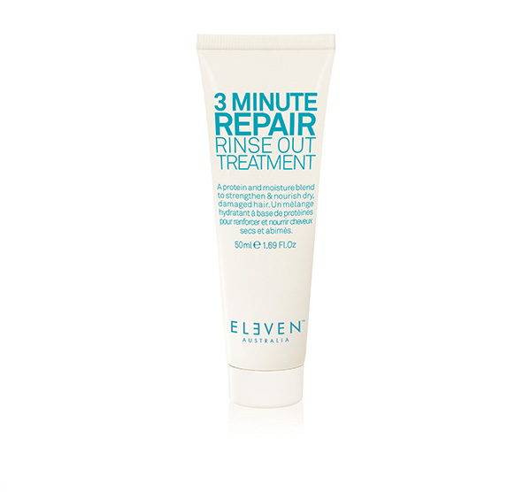 3 Minute Repair Rinse Out Treatment 1.7oz For all hair types