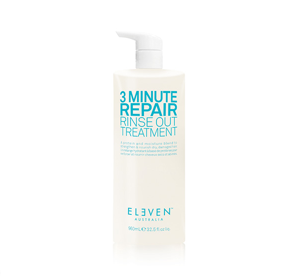 3 Minute Repair Rinse Out Treatment 32.5oz ELEVEN Australia