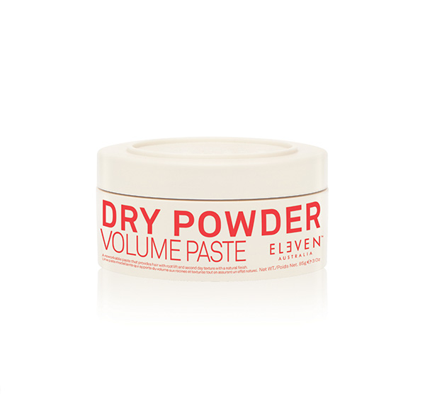 ELEVEN DRY SHAMPOO VOLUME PASTE 3OZ