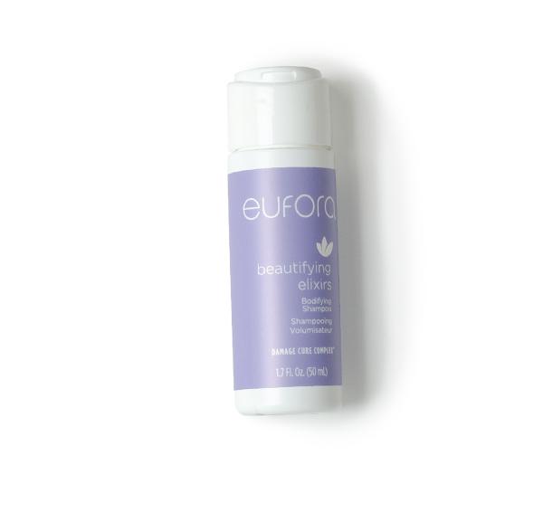 EUFORA BEAUTIFYING ELIXIRS BODIFYING SHAMPOO 1.7OZ (D)