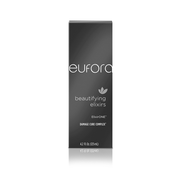 EUFORA BEAUTIFYING ELIXIRS ELIXIRONE 4.2OZ