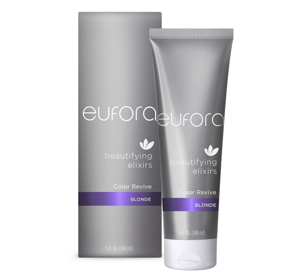 EUFORA BEAUTIFYING ELIXIRS COLOR REVIVE BLONDE 5OZ