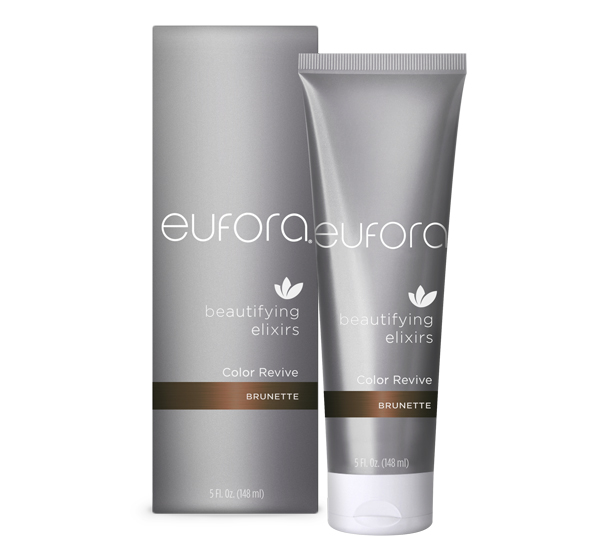 EUFORA BEAUTIFYING ELIXIRS COLOR REVIVE BRUNETTE 5OZ
