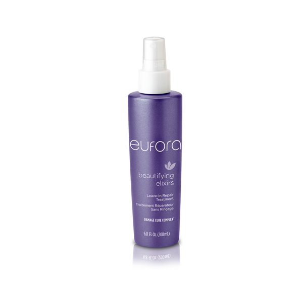 EUFORA BEAUTIFYING ELIXIRS LEAVE-IN REPAIR TREATMT 6.8OZ