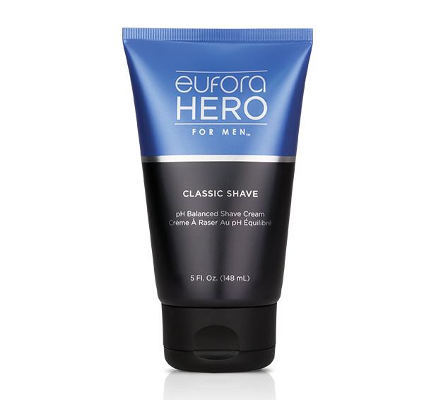 EUFORA HERO CLASSIC SHAVE 5OZ