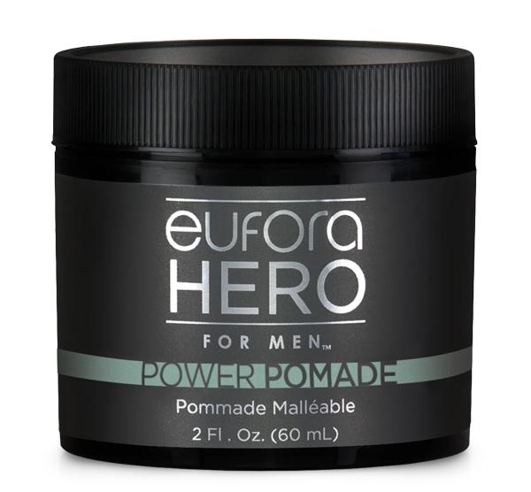 EUFORA HERO POWER POMADE 2OZ