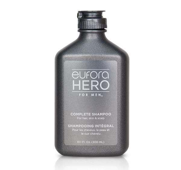 EUFORA HERO COMPLETE SHAMPOO 10.1OZ