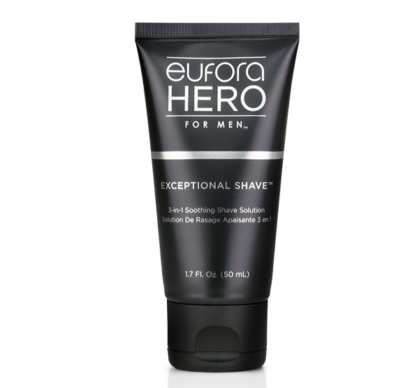 Exceptional Shave 1.7oz 3-in-1 Soothing Shave Solution