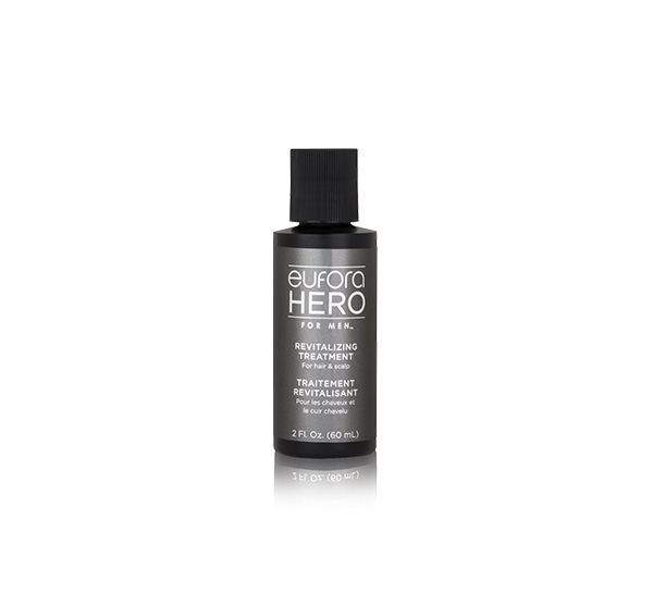 EUFORA HERO REVITALIZING TREATMENT 2OZ