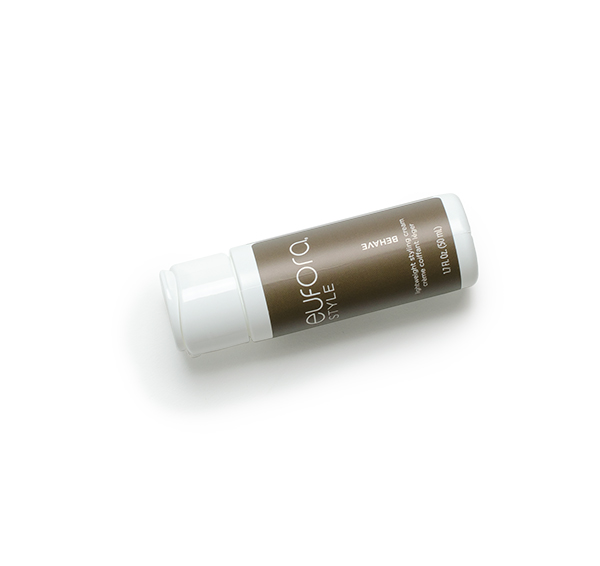 EUFORA STYLE BEHAVE STYLING CREAM 1OZ (D)