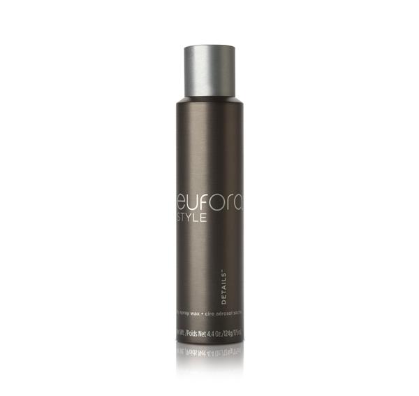 Details 4.4oz Dry Spray Wax