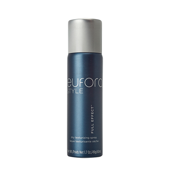 EUFORA STYLE FULL EFFECT DRY TEXTURIZING SPRAY 1.7OZ