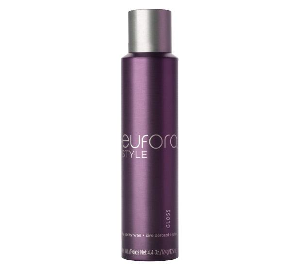 Gloss 4oz Dry Shine Spray