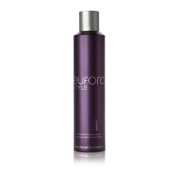 Uplift 8oz Extra Firm Finishing Spray