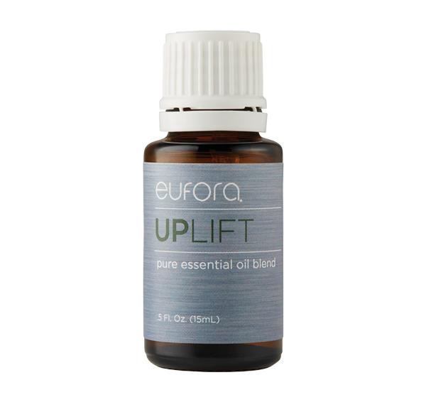 UPLIFT .5oz Cedarwood, Geranium, & Patchouli