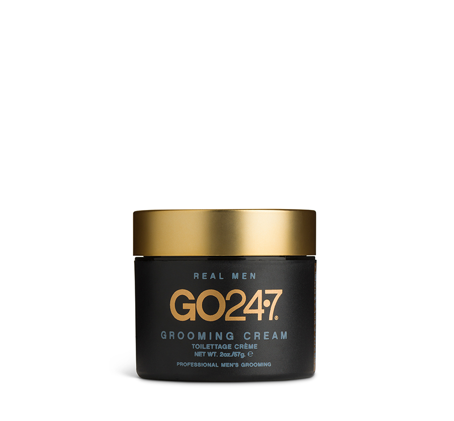 Grooming Cream 2oz GO247