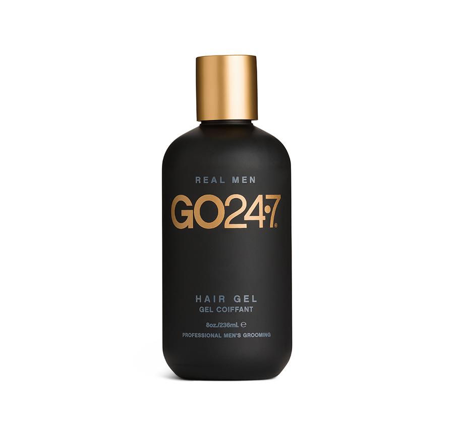 Hair Gel 8oz GO247