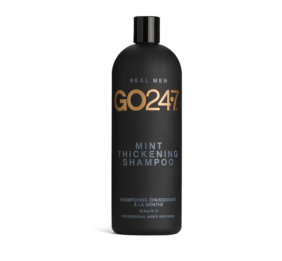 Mint Thickening Shampoo 33.8oz GO247