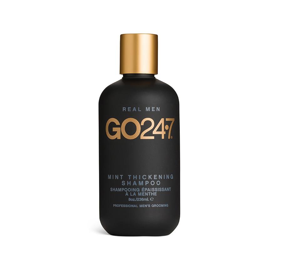 Mint Thickening Shampoo 8oz UNITE GO247