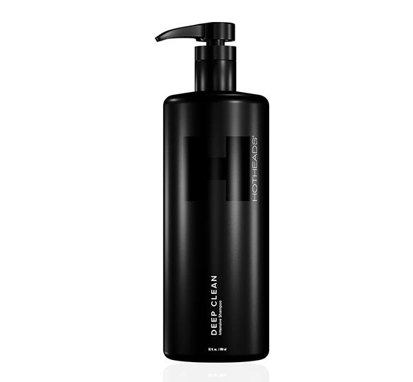Deep Clean Intensive Shampoo 32oz Hotheads
