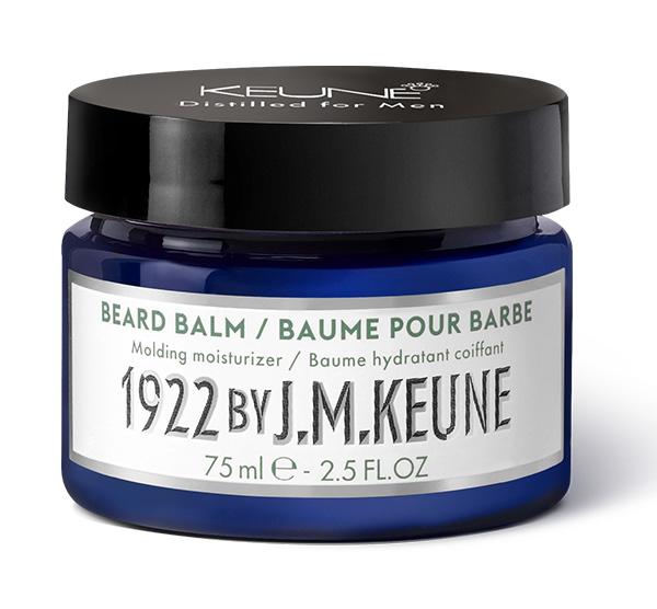 Beard Balm 2.5oz