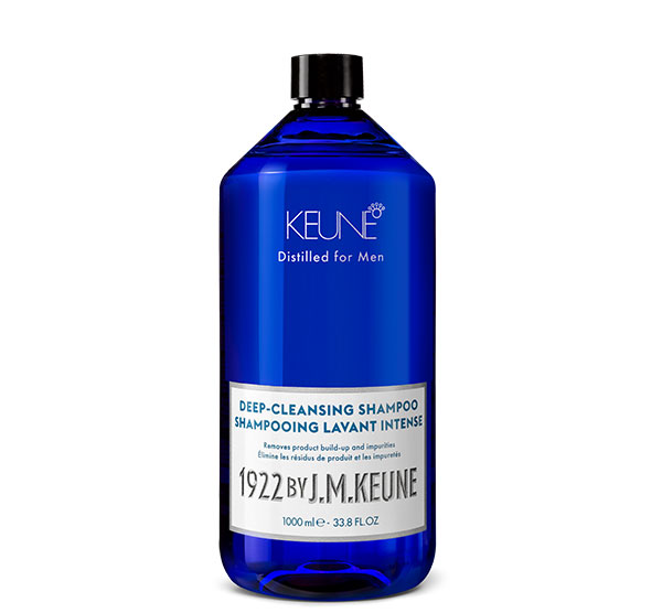 Deep-Cleansing Shampoo 33.8oz 19.22 by J.M. Keune