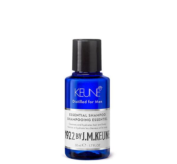 Essential Shampoo 1.7oz