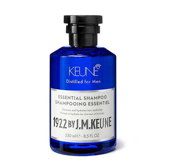 Essential Shampoo 8.5oz KEUNE 1922 by J.M. Keune