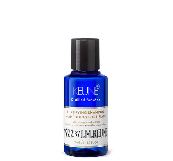 Fortifying Shampoo 1.7oz