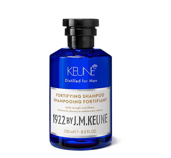 Fortifying Shampoo 8.5oz KEUNE 1922 by J.M. Keune