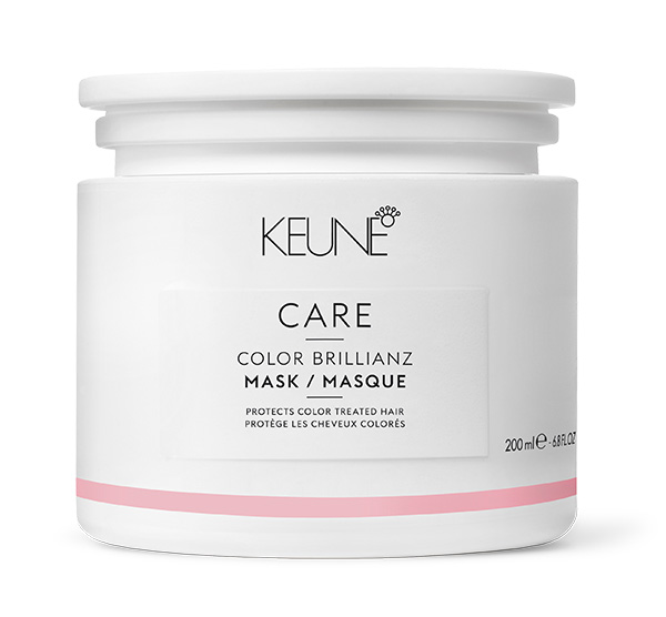 Color Brillianz Mask 6.8oz Keune Care