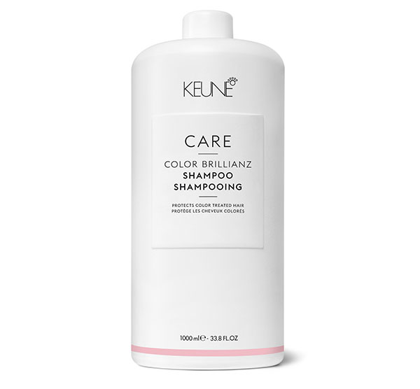 Color Brillianz Shampoo 33.8oz Keune Care