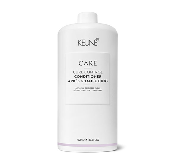 Curl Control Conditioner 33.8oz Keune Care