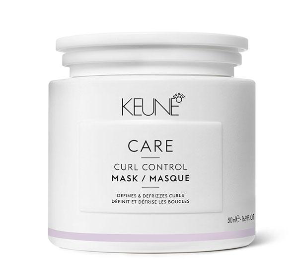 KEUNE CARE CURL CONTROL MASK 16.9OZ