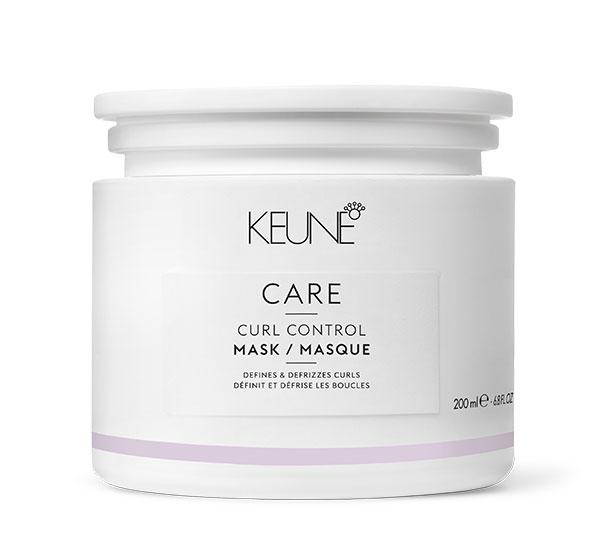 Curl Control Mask 6.8oz KEUNE Care Line
