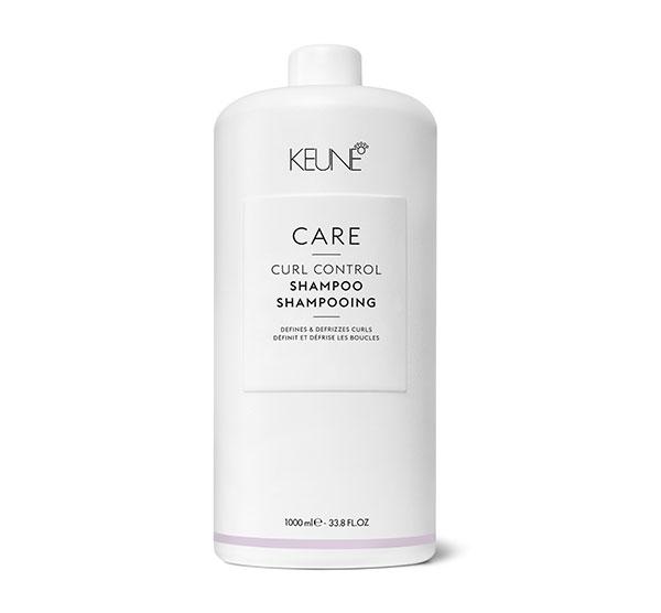 Curl Control Shampoo 33.8oz Keune Care