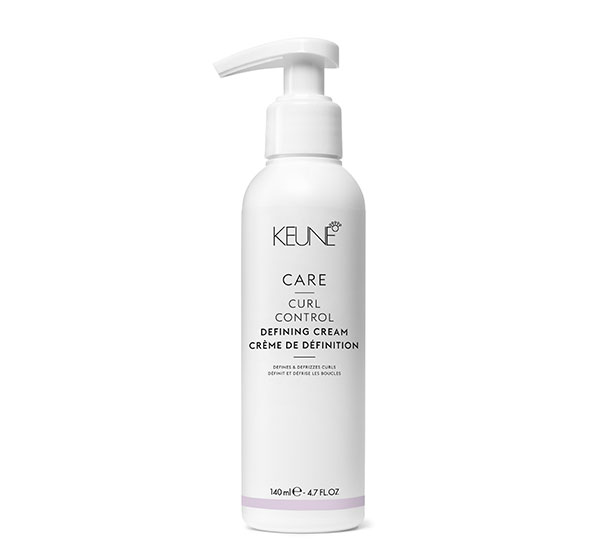 Curl Control Defining Cream 4.7oz Keune Care