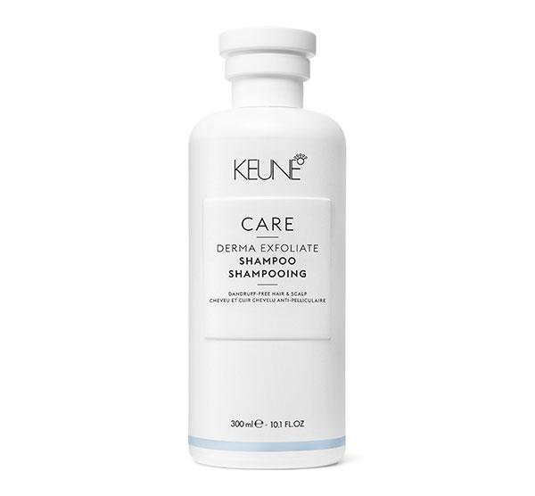 Derma Exfoliate 10.1oz KEUNE Care Line
