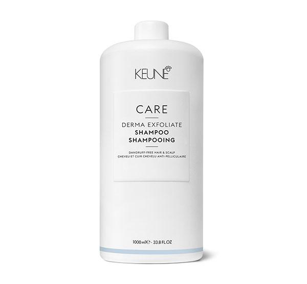 Derma Exfoliate Shampoo 33.8oz Keune Care