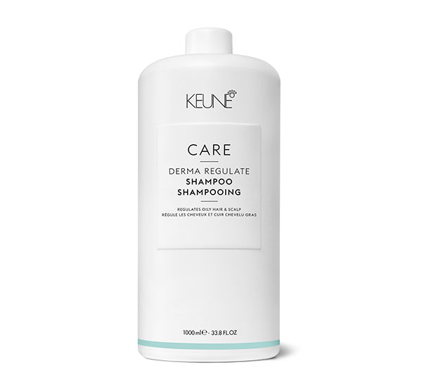 Derma Regulate Shampoo 33.8oz Keune Care