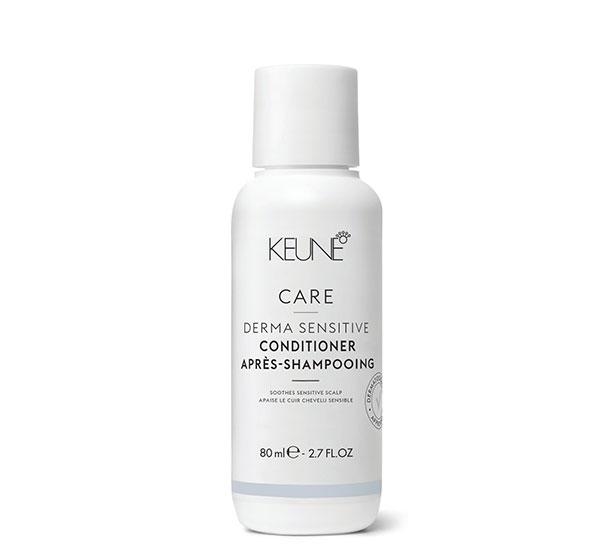 Derma Sensitive Conditioner 2.7oz Keune Care