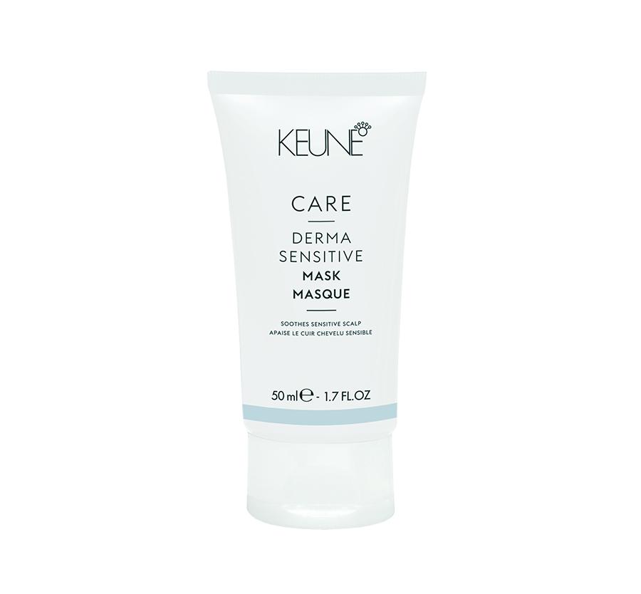 Derma Sensitive Mask 1.6oz Keune Care