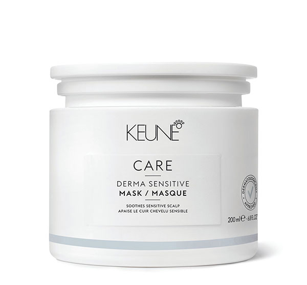 Derma Sensitive Mask 6.7oz Keune Care