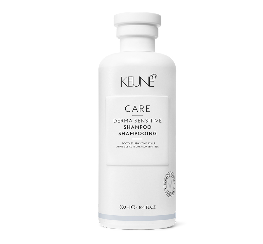 Derma Sensitive Shampoo 10.1oz KEUNE Care Line